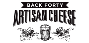 Back Forty Artisan Cheese